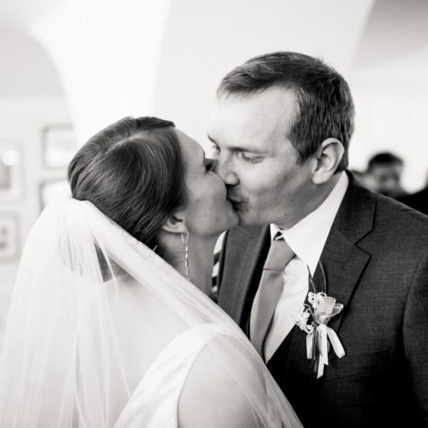 Mariage Polonais : Remy et Natalia