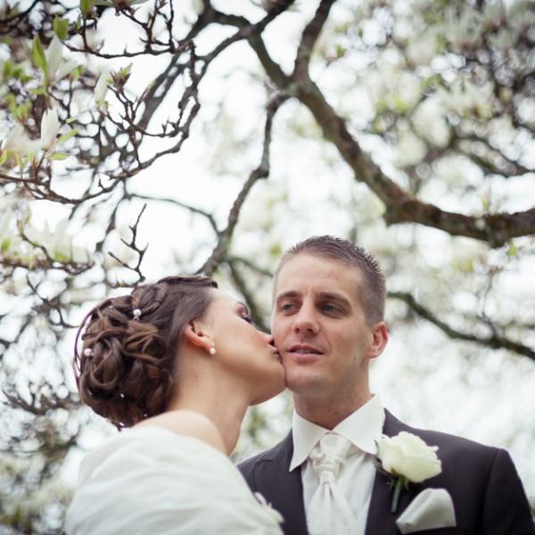 Mariage en Seine-et-Marne : Axèle et Benoit