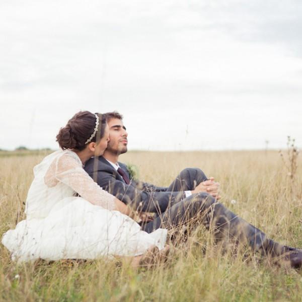 Reportage Mariage : Mélanie et Thomas