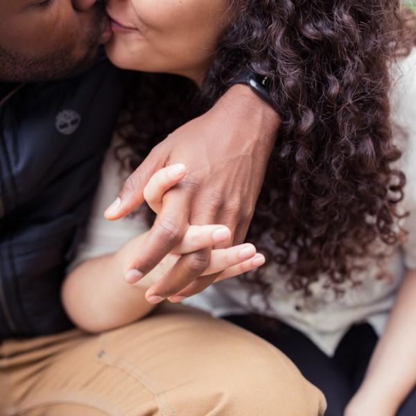 Séance photo couple : Engagement, Alicia et Abdou