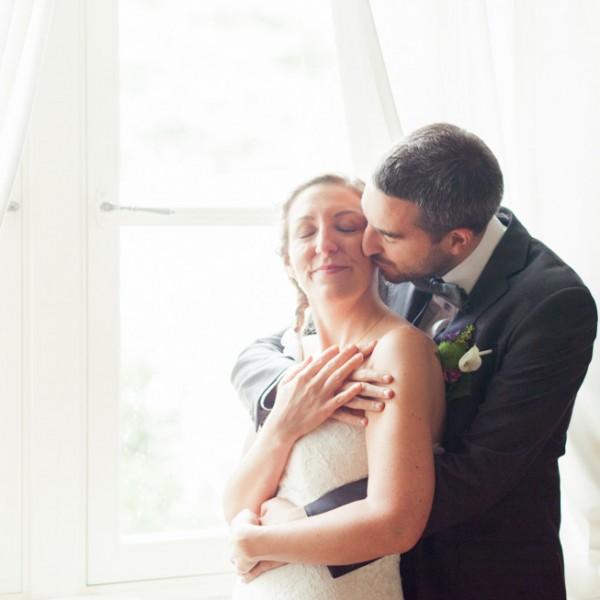 Mariage au Domaine du Colombier