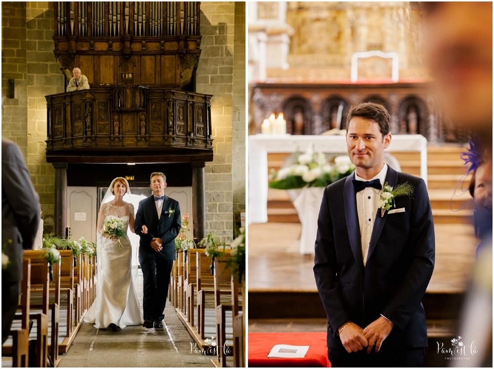 photographe de mariage Bretagne Roscoff