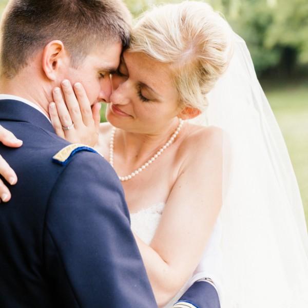 Reportage mariage au Domaine du Parc - Pontcarré : Alexandra et Brice