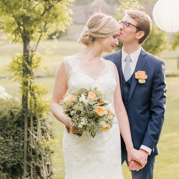 Mariage au Château de Reilly , So British !