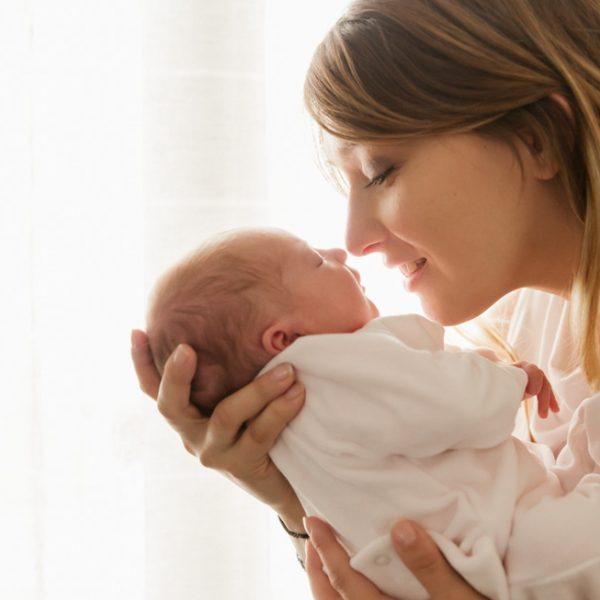 Séance photo nouveau-né à domicile