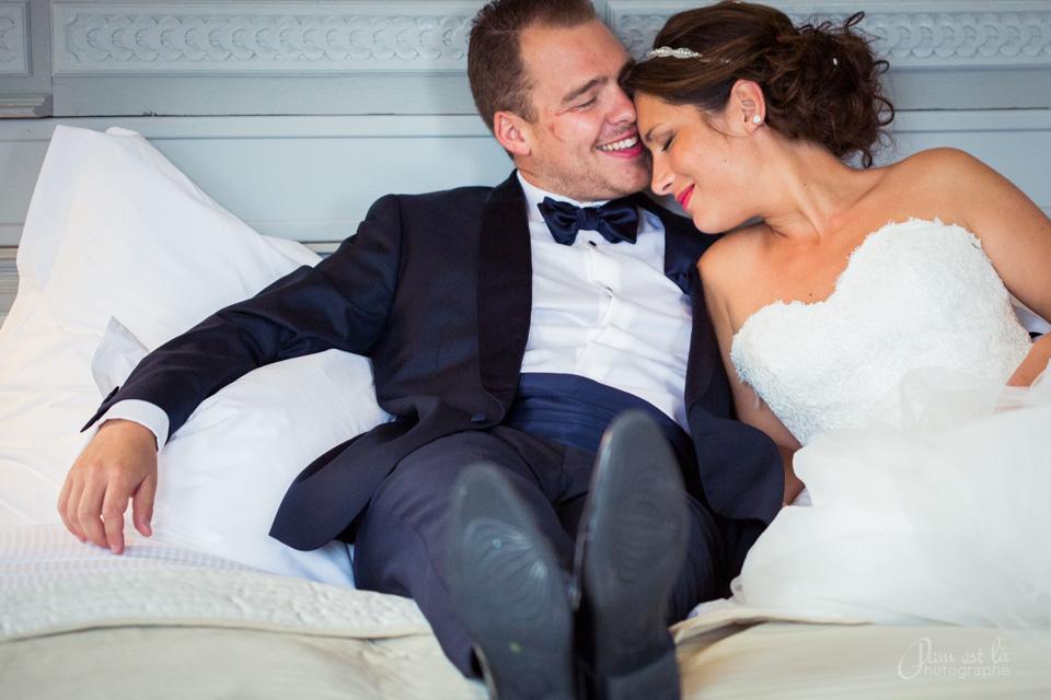 photographe Reportage mariage en Normandie