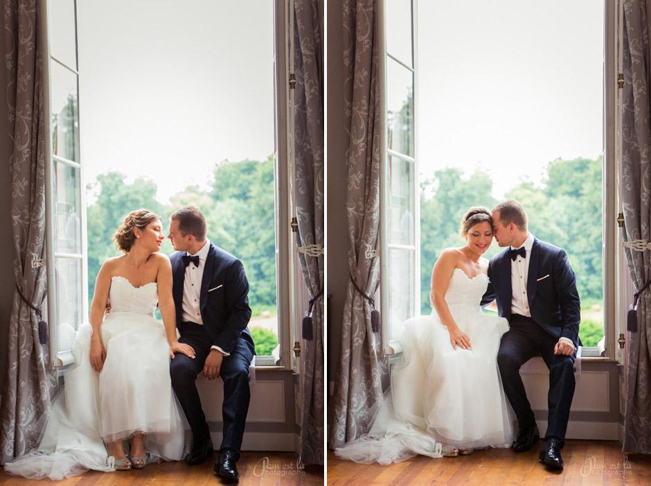 Reportage mariage en Normandie
