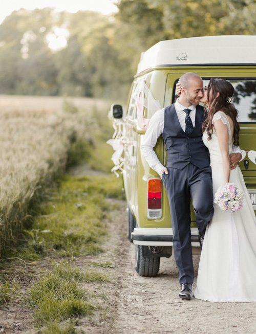 Mariage au château de Barthélemy dans les Yvelines
