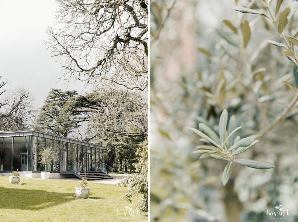 Salle de réception mariage Haute Garonne - Domaine de Montjoie photographe de mariage Pam est là